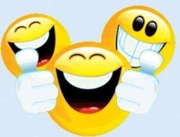 Գոնե ծիծաղի օրը եկեք ծիծաղենք