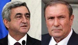 Քաղաքական նոր մշակույթ Հայաստանում