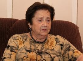 Մեր Ալլա Բրոնիսլավովնան