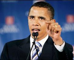 Օբամայի նամակը վաճառվել է 7000 ԱՄՆ դոլարով