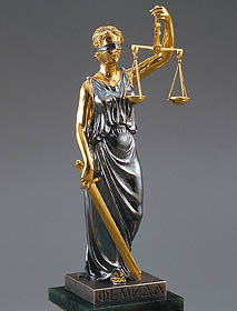 Կարգազանց դատավոր, հոշոտող քննիչ