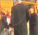 Բողոքի ակցիա նախագահականի մոտ