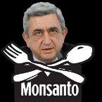 Մեզ ծախում են Monsanto-ի՞ն