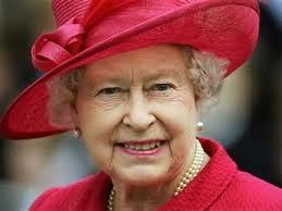 Թագուհին խաղաղասեր է