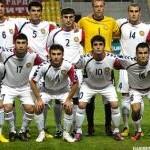Հայաստանի հավաքականը կրկին 62-րդ տեղում է