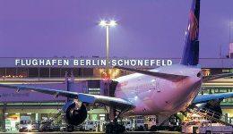 Գերմանիայի օդանավակայանները կրկին գործում են