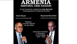 Հայոց ցեղասպանությանը նվիրված գիտաժողով Բուխարեստում