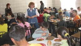 Զիբիլանոցի վերածված դպրոցին Յիրիկյանը մերժել է