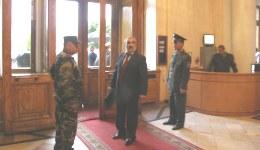 Արմեն Սարգսյանին պաշտո՞ն են տալու /Լուսինե Կեսոյան/