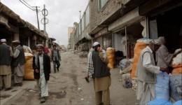 Հարձակման է ենթարկվել Աֆղանստանում գտնվող հարավկորեական ճամբարը