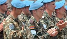 Նախատեսվում է մեծացնել Աֆղանստանում ՀՀ զորախմբի թվաքանակը և երկարաձգել մասնակցության ժամկետը