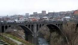 Նետվել է կամրջից