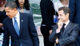Սարկոզին իր խաբեությամբ միացավ Օբամային. երկուսն էլ չպետք է վերընտրվեն 2012-ին