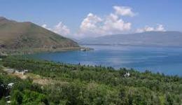 Դիակ «Ֆլամինգո» լողափի մոտ
