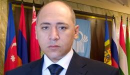 Հայ հասարակական գործիչն ընտրվել է ԱՊՀ երկրների երիտասարդական միության նախագահ