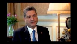 ՀՀ վարչապետ Տիգրան Սարգսյանի հարցազրույցը CNN հեռուստաընկերությանը