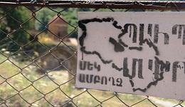 Ազատագրված տարածքների հարցում ցանկացած զիջում հանգեցնելու է հայ ժողովրդի աննախադեպ բունտի
