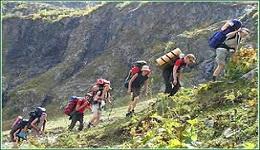 7 հայ ալպինիստներ կմագլցեն Իրանի ամենաբարձր լեռը