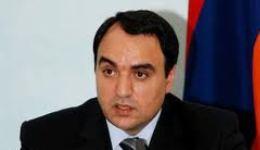 Արթուր Բաղդասարյանը կփոխարինի ՀՀ նախագահին