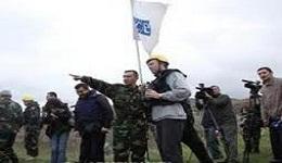 ԵԱՀԿ առաքելությունը պլանային դիտարկում է անցկացրել ԼՂՀ-ում