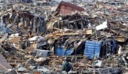 Կրկին երկրաշարժ, կրկին` Ճապոնիայում