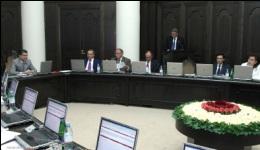 Կառավարության նիստ