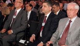 Վիեննայում մեկնարկել է Համաշխարհային տնտեսական համաժողովը