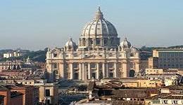 Մանկապիղծ հոգևորականների զոհերը մեղադրում են Վատիկանին