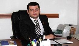 Աբրամ Բախչագուլյանը նշանակվել է Գյուղնախի սննդամթերքի անվտանգության պետական ծառայության պետ