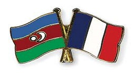Հանդիպել են Ֆրանսիայի և Ադրբեջանի ԱԳ նախարարները