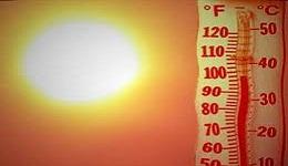 Սա դեռ էն շոգը չի…