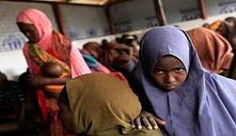 12 միլիոն մարդ սովից մեռնում է