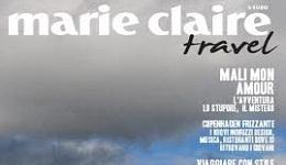 «Marie Claire Travel» ամսագիրը մեծածավալ հոդված է  հրապարակել Հայաստանի մասին