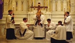 Վատիկանը  ցեղասպանության մասին նոր բացահայտումներ է խոստանում