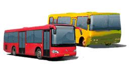 Չինական և ուկրաինական ավտոբուսներ կունենանք