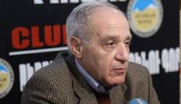 Երևանը բոլորիս համար է