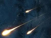 «Ընկնող աստղեր» կամ ասուպային հոսք