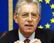Մարիո Մոնտին Իտալիայի նոր վարչապետ