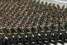 Չինաստանում սպանել են զորամասն լքած 3 զինվորներին
