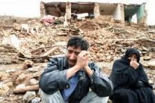 Երկրաշարժը կրկնվում է Թուրքիայում