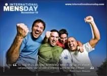 Այսօր տղամարդկանց  միջազգային օրն է
