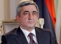 Սերժ Սարգսյանը մեկնել է Վրաստան.Պաշտոնական