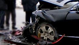 Մեքենան մխրճվել է «Թայմ Սքվեր» գիշերային ակումբի մուտքի մեջ. կան վիրավորներ