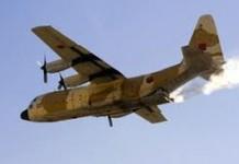 Թուրքիայում ռազմական օդանավ է կործանվել