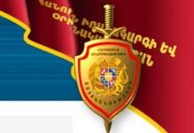 Խաչատուր Ավետիսյանը  ոստիկանության Կոտայքի բաժնի պետ