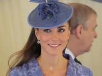Քեթրին Միդլթոնը Մեծ Բրիտանիայի նորաձևության թագուհի