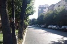 Տարոնը կփրկի Աբովյան փողոցը