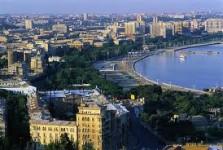 Ադրբեջանը ևս ցնցվել է