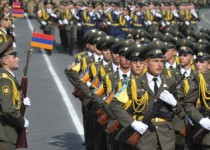 Հայաստանի Զինված ուժերի տեսչական խումբը մեկնել է Թուրքիա