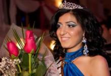 Ստելլա Կիրակոսյանը «Միսս Եվրասիա» միջազգային մրցույթի հաղթող